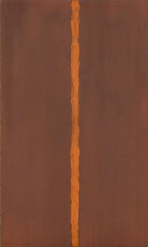 ah-art newman 1948 onement 1