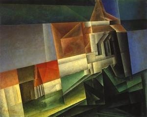 ah-art feininger 1918 zirchow VII Lyonel Feininger - Tutt'Art@ (24)