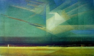 ah-art Feininger 1926 bird-cloud sm SS