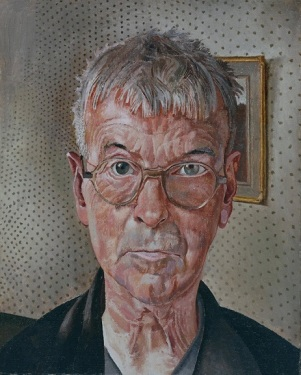 Self-Portrait 1959 Sir Stanley Spencer 1891-1959 Presented by the Friends of the Tate Gallery 1982 http://www.tate.org.uk/art/work/T03335